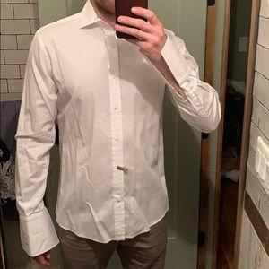 Ralph Lauren Dress Shirt - French Cuffs